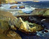 view Evening Tide, California digital asset number 1