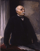 view Georges Clemenceau digital asset number 1