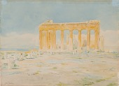 view The Parthenon, East Facade digital asset number 1