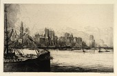 view (Ports of America, portfolio) New York digital asset number 1
