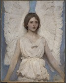 view Angel digital asset number 1
