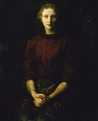 view Portrait of a Lady (Mrs. William B. Cabot) digital asset number 1