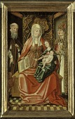 view Saint Anne with Virgin and Child digital asset number 1