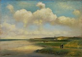 view From Amagansett to East Hampton digital asset number 1