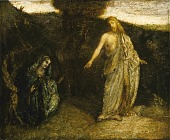 view Christ Appearing to Mary digital asset number 1