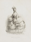 view Marie Antoinette digital asset number 1