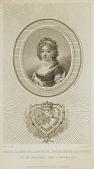 view Marie Josephine Louise de Savoie, Reine de France digital asset number 1