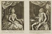 view Maria Antonie and Ludwig XVI digital asset number 1