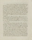 view Last Will and Testament of Louis XVI digital asset number 1