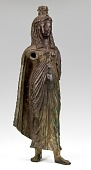 view Bronze Female Figure digital asset number 1
