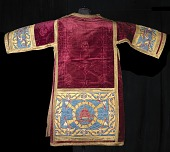 view Dalmatic digital asset number 1