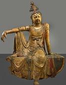 view Kwan Yin (Goddess of Mercy) digital asset number 1