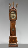 view Grandfather Clock digital asset number 1