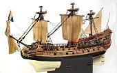 view Ship Model digital asset number 1
