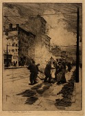 view Asphalters, from the series Chicago: Toilers of the City digital asset number 1