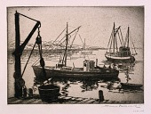 view Fishing Boats digital asset number 1