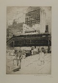 view State and Lake Streets, Chicago digital asset number 1