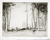 view Wood Gatherers digital asset number 1