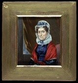"""view Mrs. Putnam Catlin (Mary """"Polly"""" Sutton) digital asset number 1"""