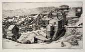 view Telegraph Hill, San Francisco in 1859 digital asset number 1