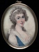 view Portrait of a Lady from S. Carolina Huguenot Family digital asset number 1