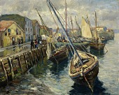 view Small Port, Puerto Monti digital asset number 1