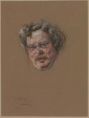 view Gilbert K. Chesterton digital asset number 1
