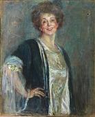 view Alice Pike Barney, 1927 digital asset number 1