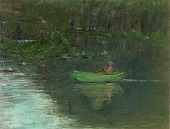 view The Canoe digital asset number 1