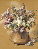 view Lilacs digital asset number 1