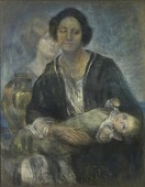 view Italian Woman with Child digital asset number 1
