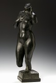 view Standing Female Torso digital asset number 1