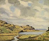 view Haukadal (Looking West) digital asset number 1