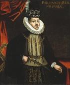 view King Philip III of Spain digital asset number 1