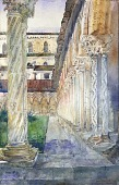 view Cathedral at Monreale, Sicily digital asset number 1