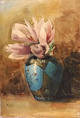 view Vase with Flower digital asset number 1