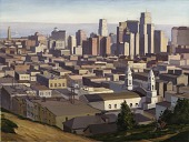 view San Francisco from Russian Hill digital asset number 1