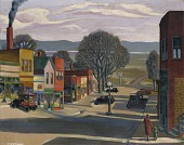view Parkville, Main Street digital asset number 1