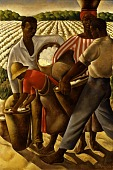 view Employment of Negroes in Agriculture digital asset number 1