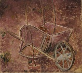 view Wheelbarrow digital asset number 1