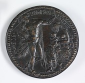 view Amoris Triumphus Medal digital asset number 1