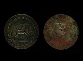 view Joan of Arc Medal digital asset number 1