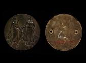 view Commemorative Medal digital asset number 1