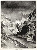 view Blasting Rock in Black Canyon, Boulder Dam, Nevada digital asset number 1
