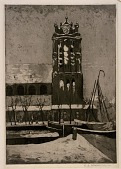 view Snow in Holland digital asset number 1