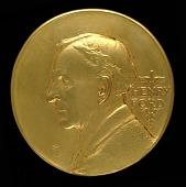 view Ford Motor Company Medal (obverse) digital asset number 1