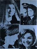 view Jackie III, from the portfolio 11 Pop Artists, Volume III digital asset number 1