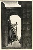 view Manhattan Bridge digital asset number 1