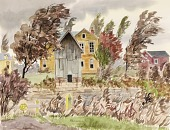 view Banks of Buffalo Creek, Gardenville, N. Y. digital asset number 1