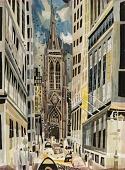 view Trinity Church, New York digital asset number 1